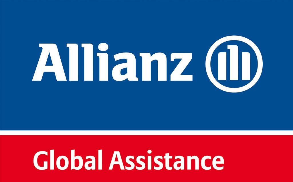 Logo Allianz Global Assistance