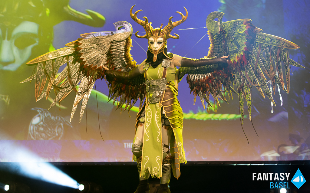 Fantasy Basel und See Tickets verbindet real gewordene Fantasiewelten