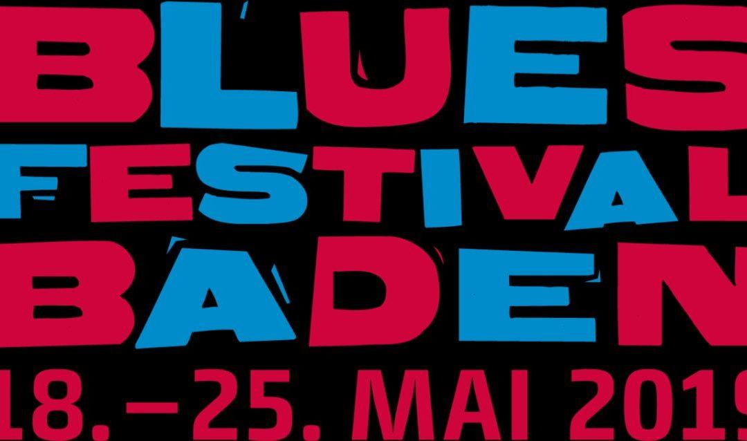 Blues Festival Baden Musik