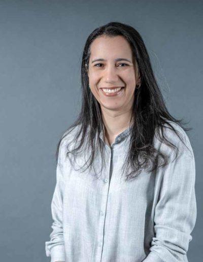 Juliana Mourisca Thibault