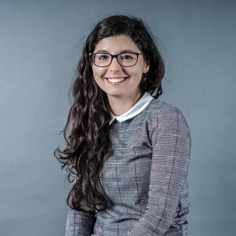 Samanta Palacios