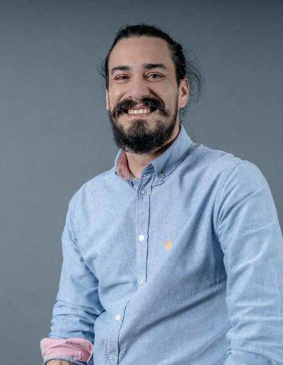 Peter Da Silva
