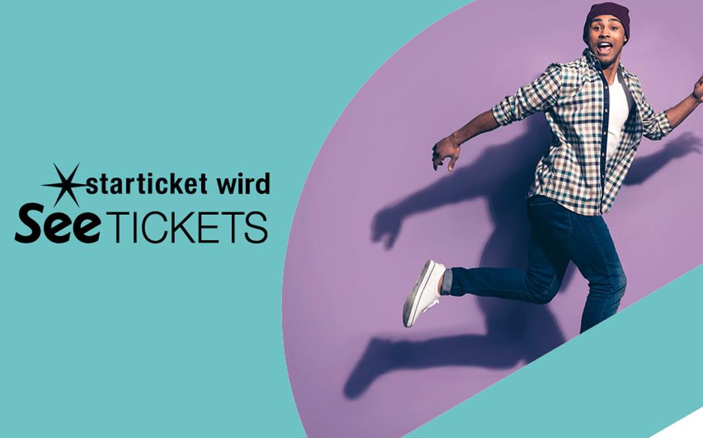 See Tickets übernimmt Starticket