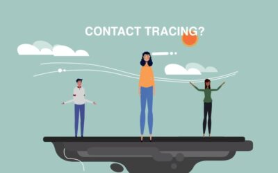 Contact Tracing: Kooperation mit get-entry.ch