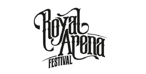 Royal Arena Logo Rap